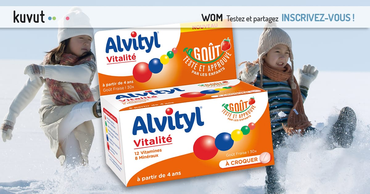 ALVITYL®